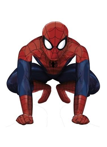 Spiderman Airwalker-Yürüyen Balon-Spiderman